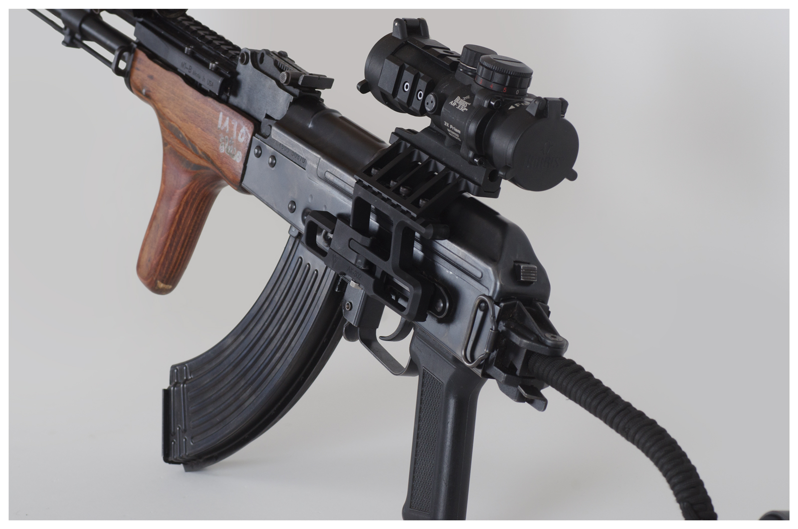 gasguns.info forum • View topic - [WTS] One of the ultimate GHK AIMS ...